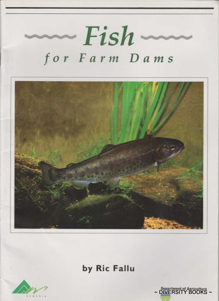 Image for FISH FOR FARM DAMS