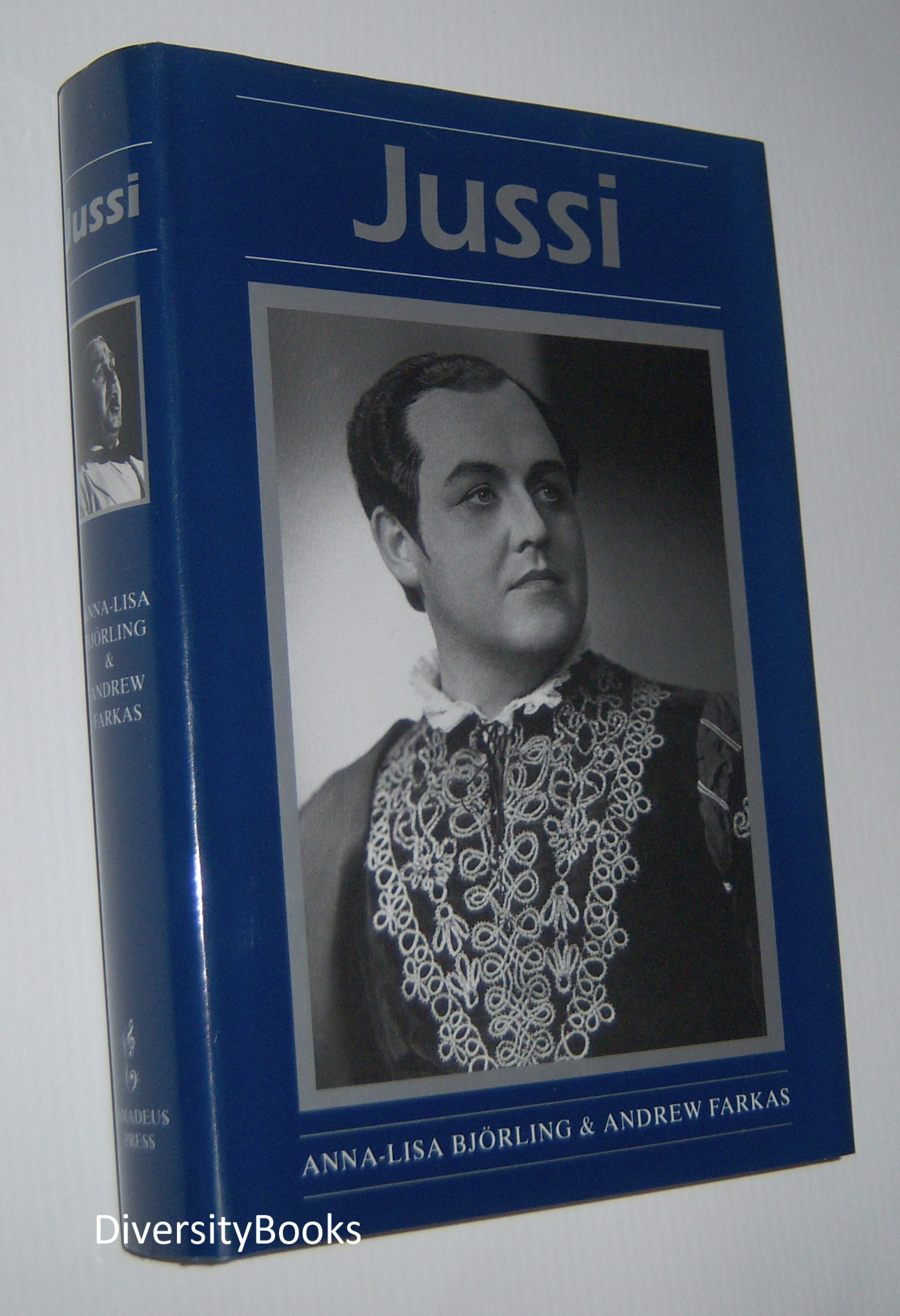 Image for JUSSI