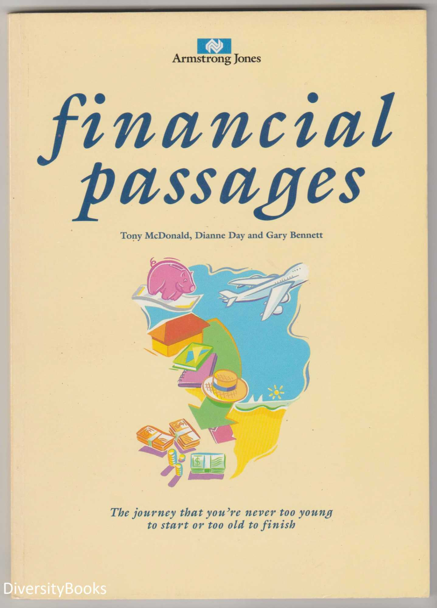 Image for FINANCIAL PASSAGES