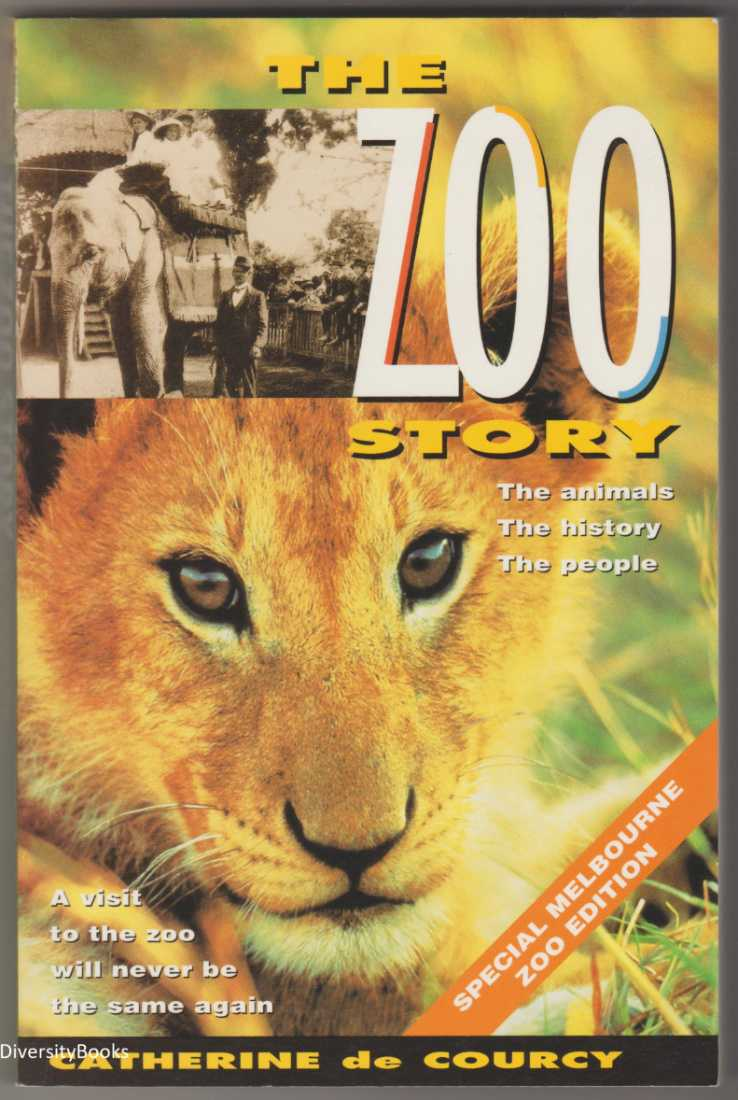 Image for THE ZOO STORY  (Special Melbourne Zoo Edition)