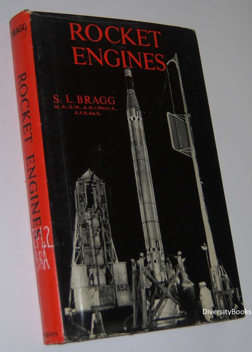 Image for ROCKET ENGINES