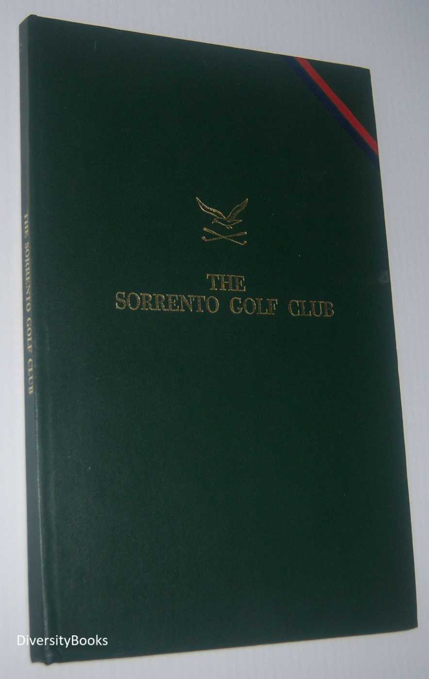 Image for THE HISTORY OF THE SORRENTO GOLF CUB