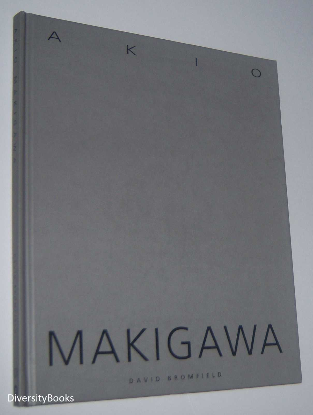 Image for AKIO MAKIGAWA