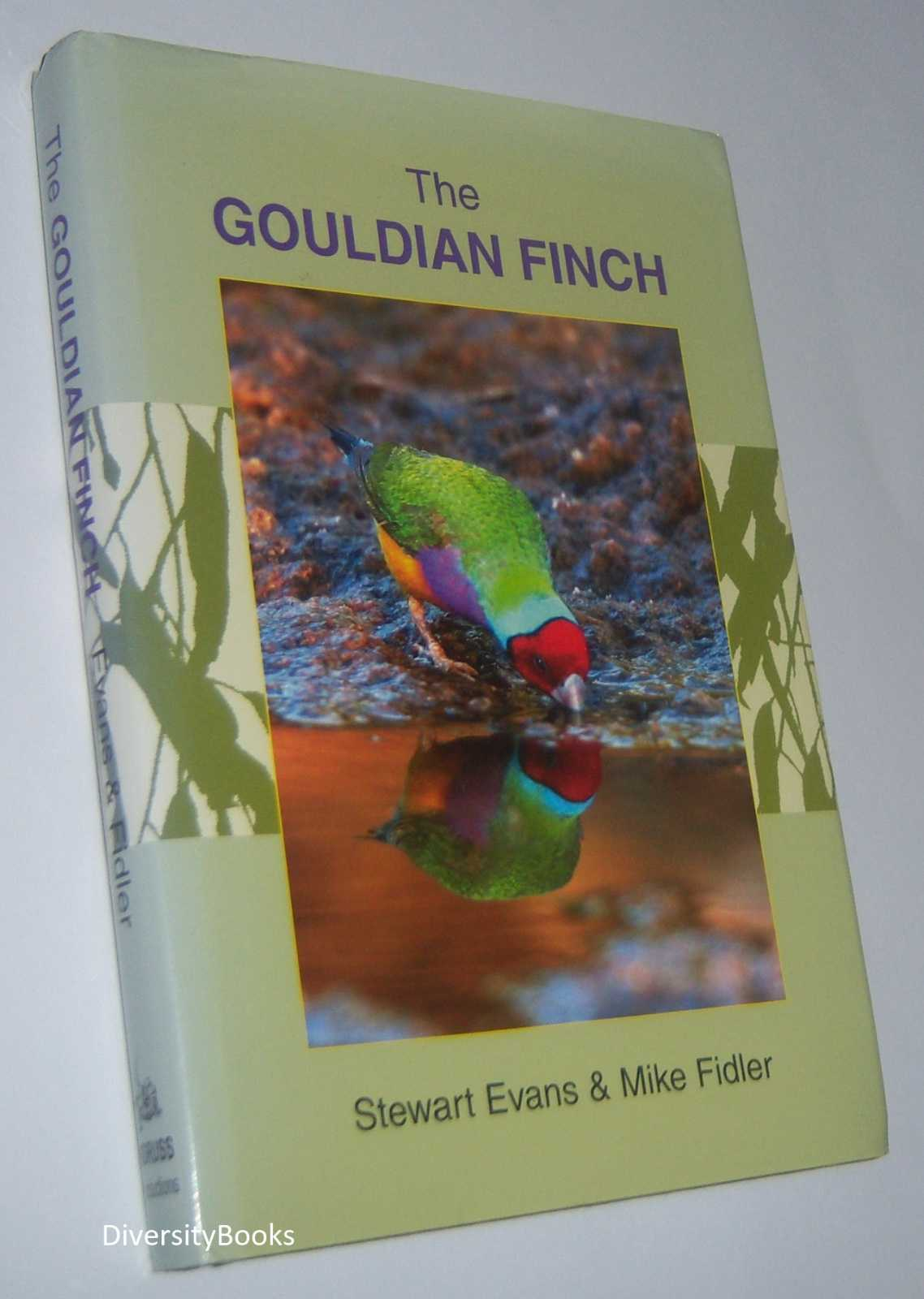 Image for THE GOULDIAN FINCH