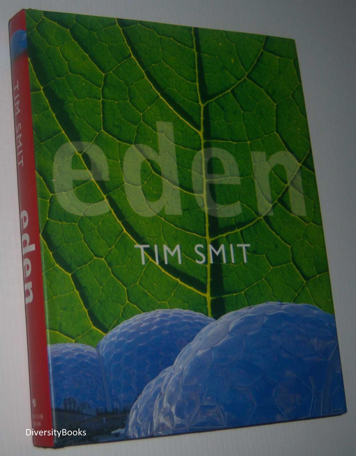EDEN  (Signed Copy)