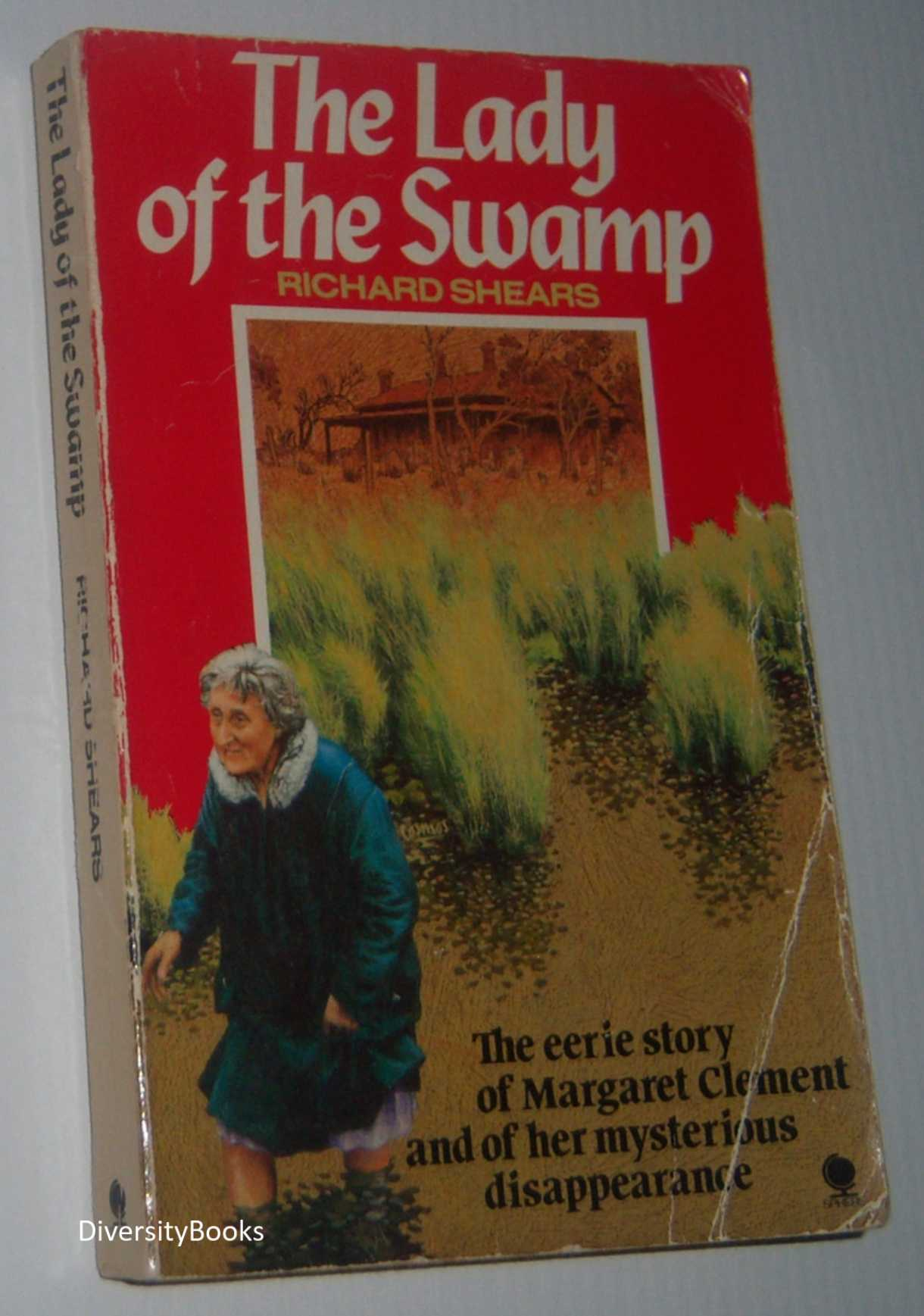 Image for THE LADY OF THE SWAMP