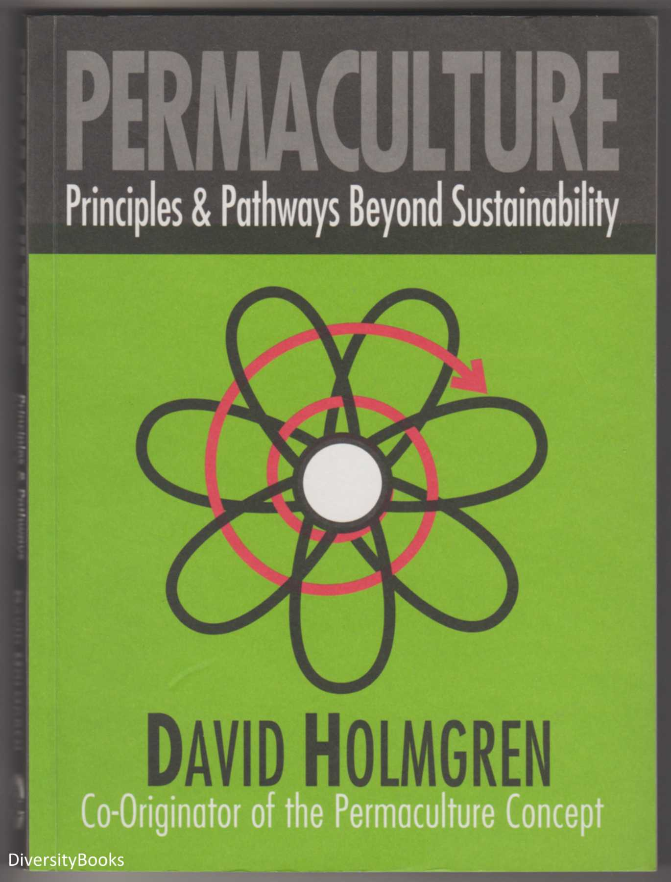 Image for PERMACULTURE: Principles and Pathways Beyond Sustainability