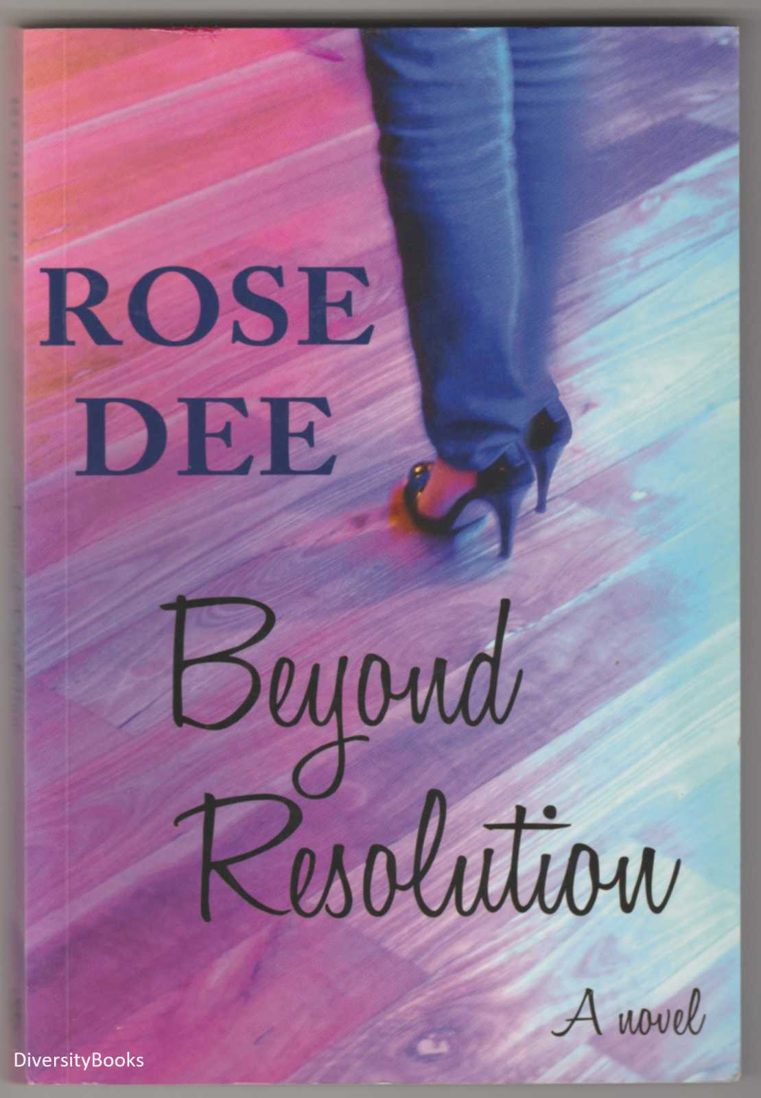 Image for BEYOND RESOLUTION  (Signed Copy)