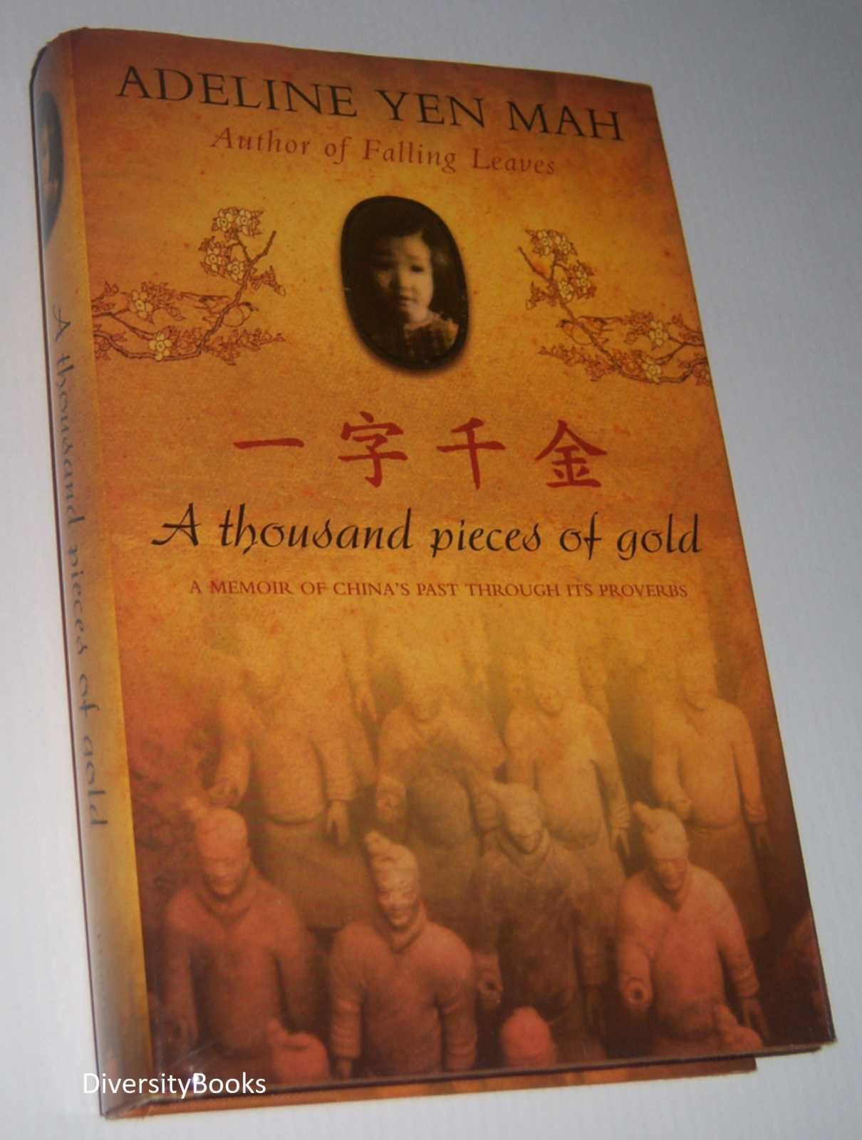Image for A THOUSAND PIECES OF GOLD (Signed Copy)