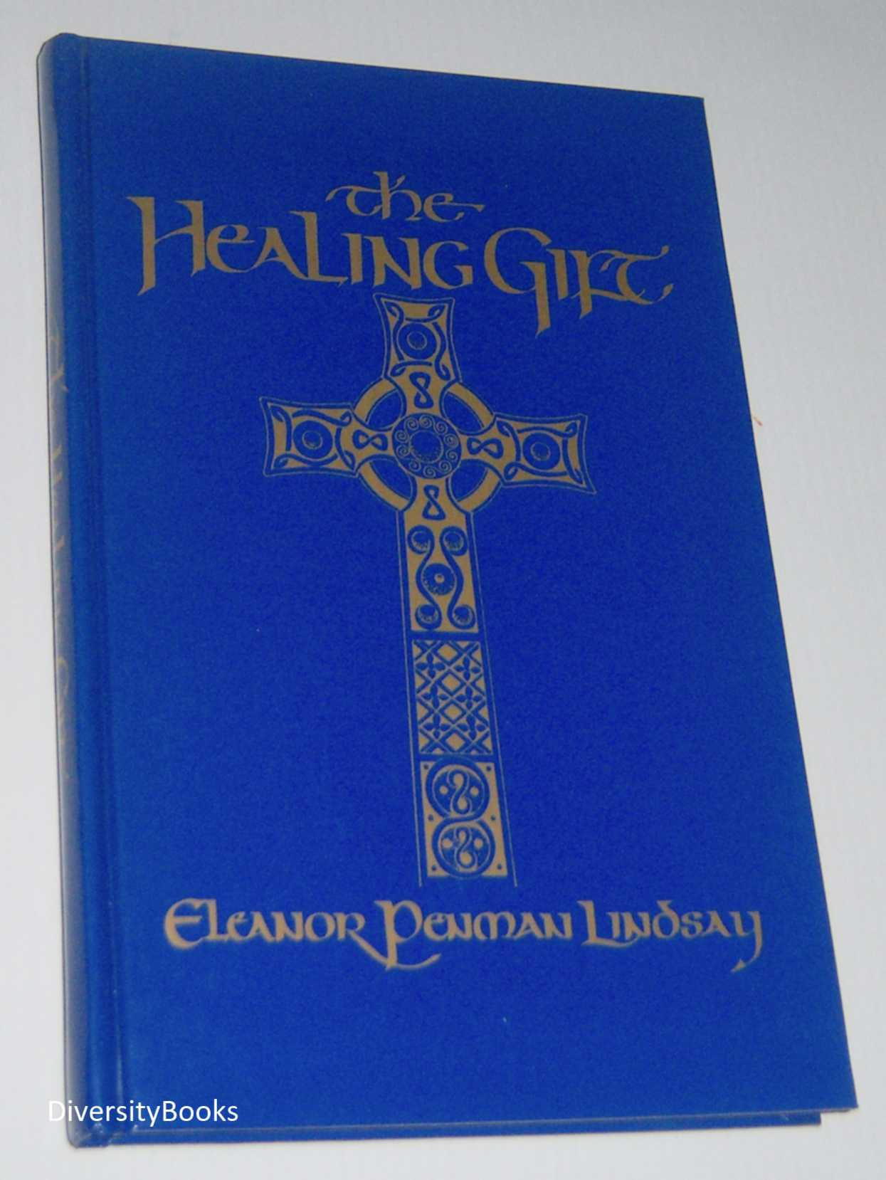 Image for THE HEALING GIFT