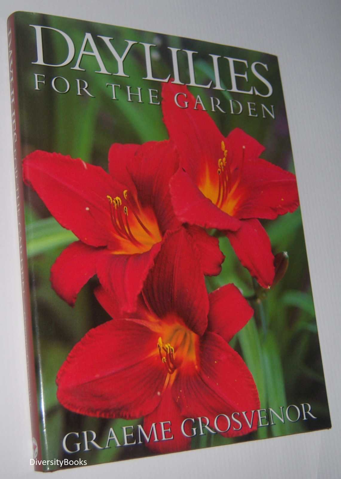 Image for DAYLILIES FOR THE GARDEN