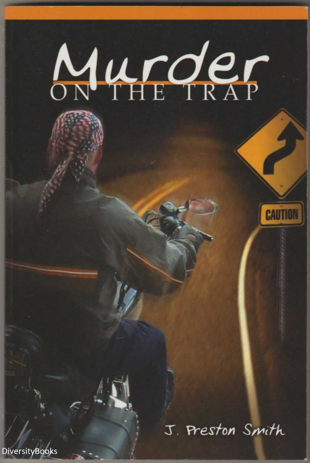 Image for MURDER ON THE TRAP