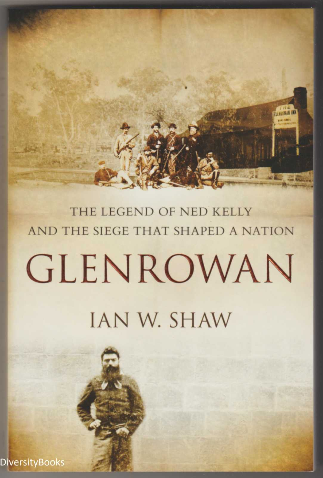 Image for GLENROWAN