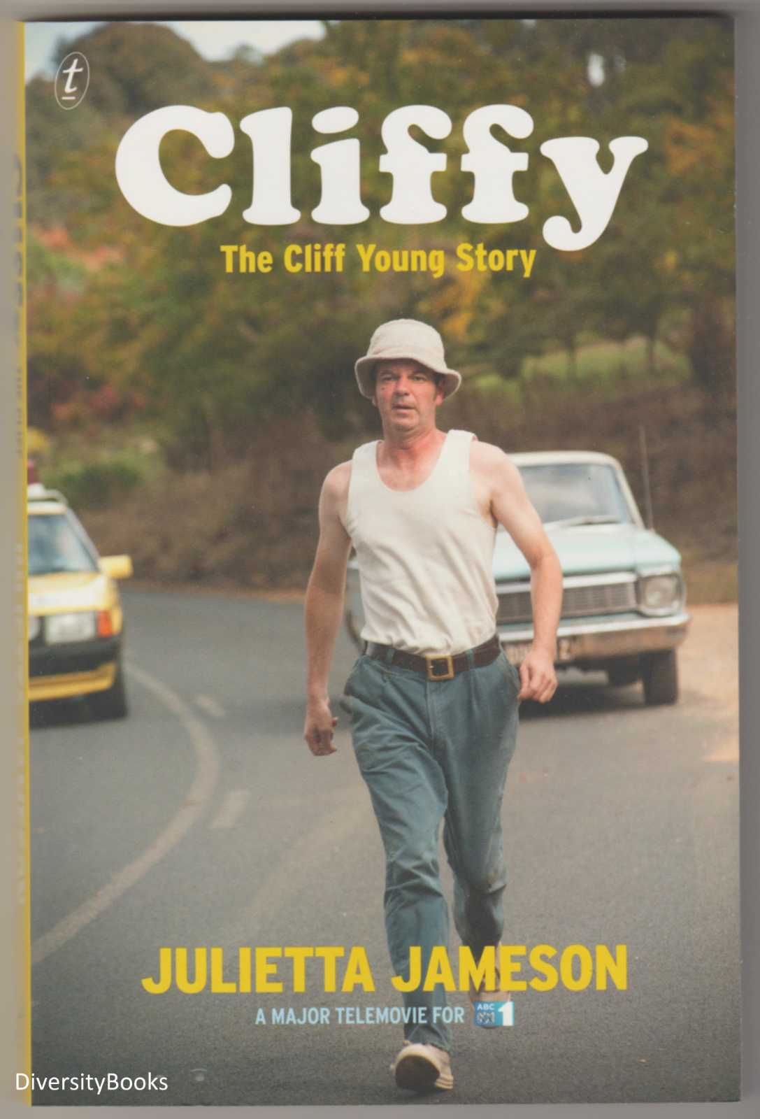 Image for CLIFFY: The Cliff Young Story