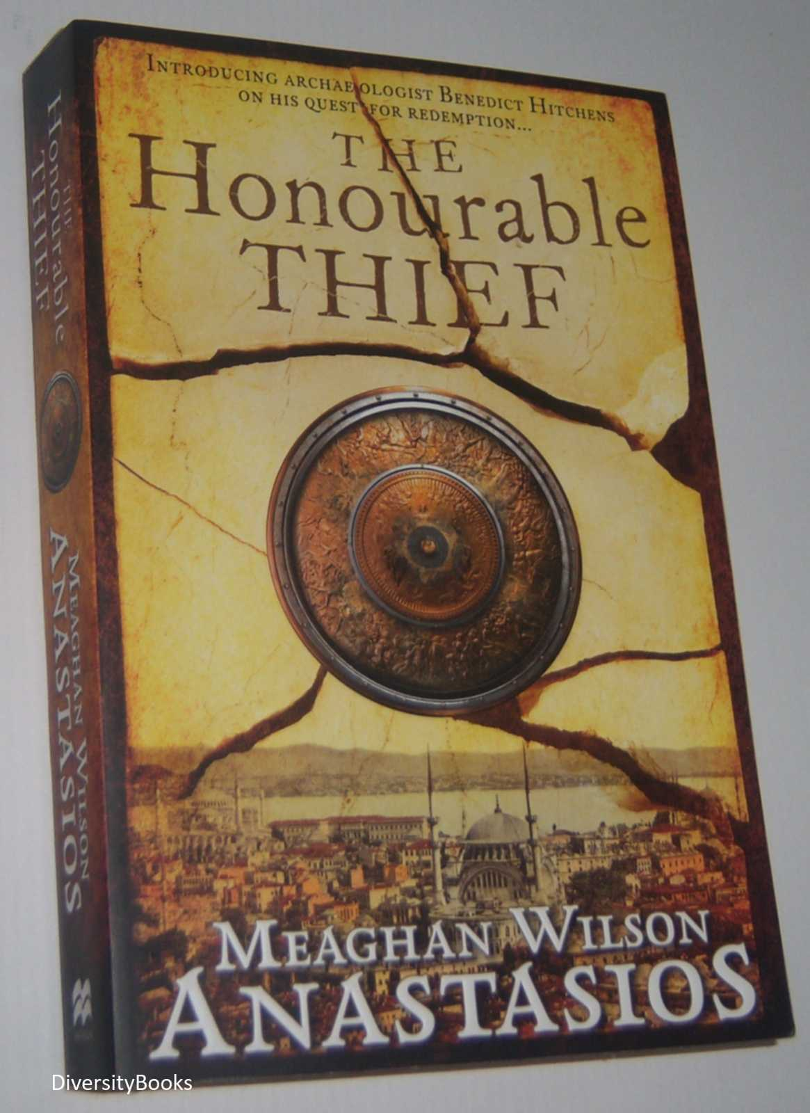 Image for THE HONOURABLE THIEF
