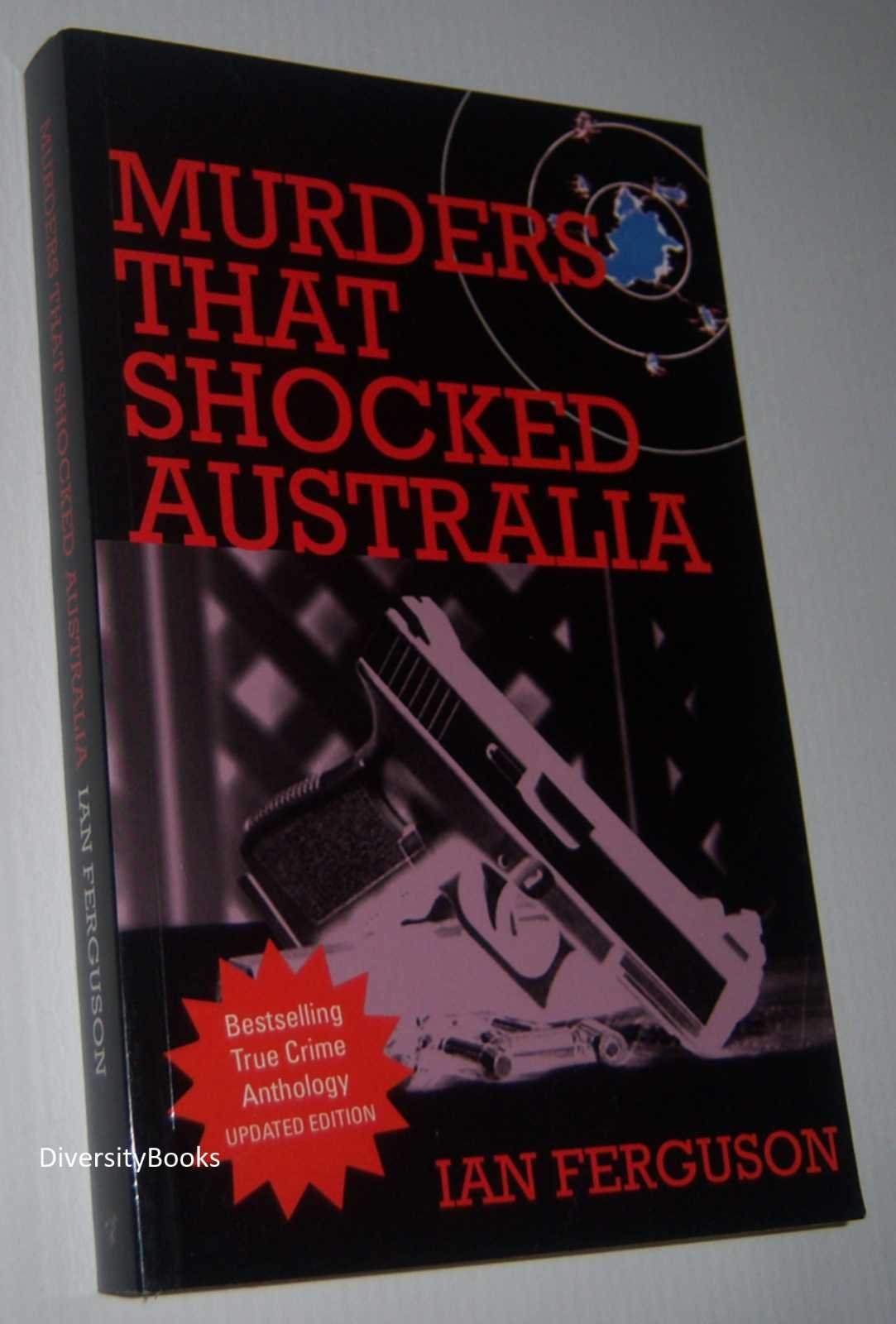 Image for MURDERS THAT SHOCKED AUSTRALIA