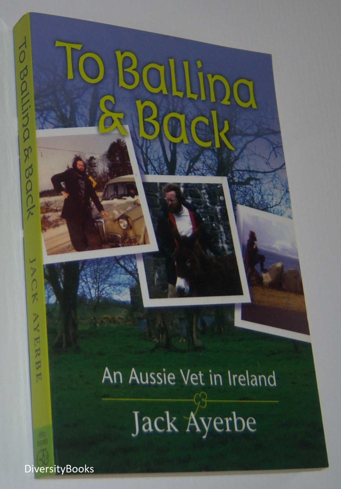 Image for TO BALLINA & BACK  (Signed Copy)