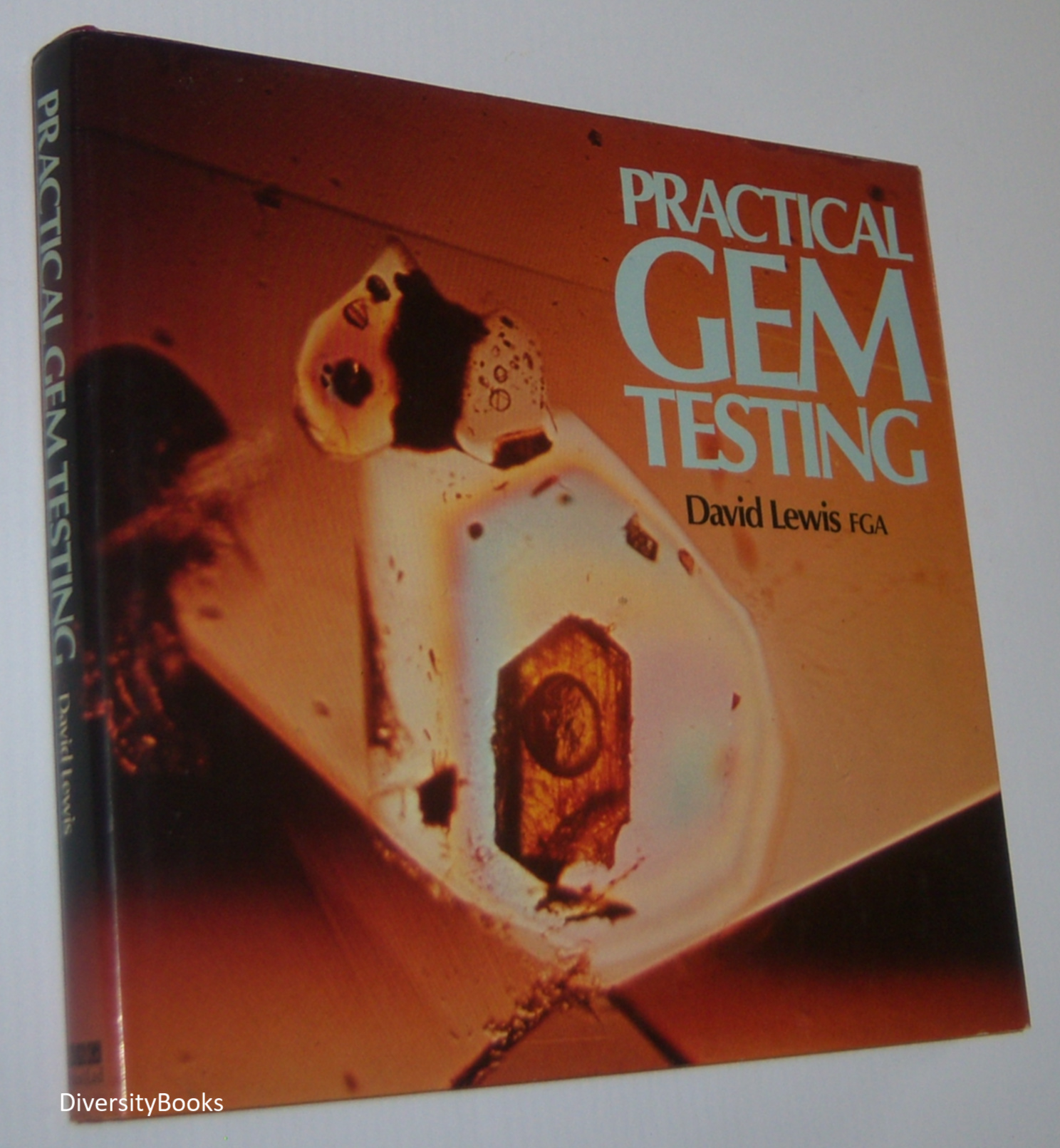 Image for PRACTICAL GEM TESTING