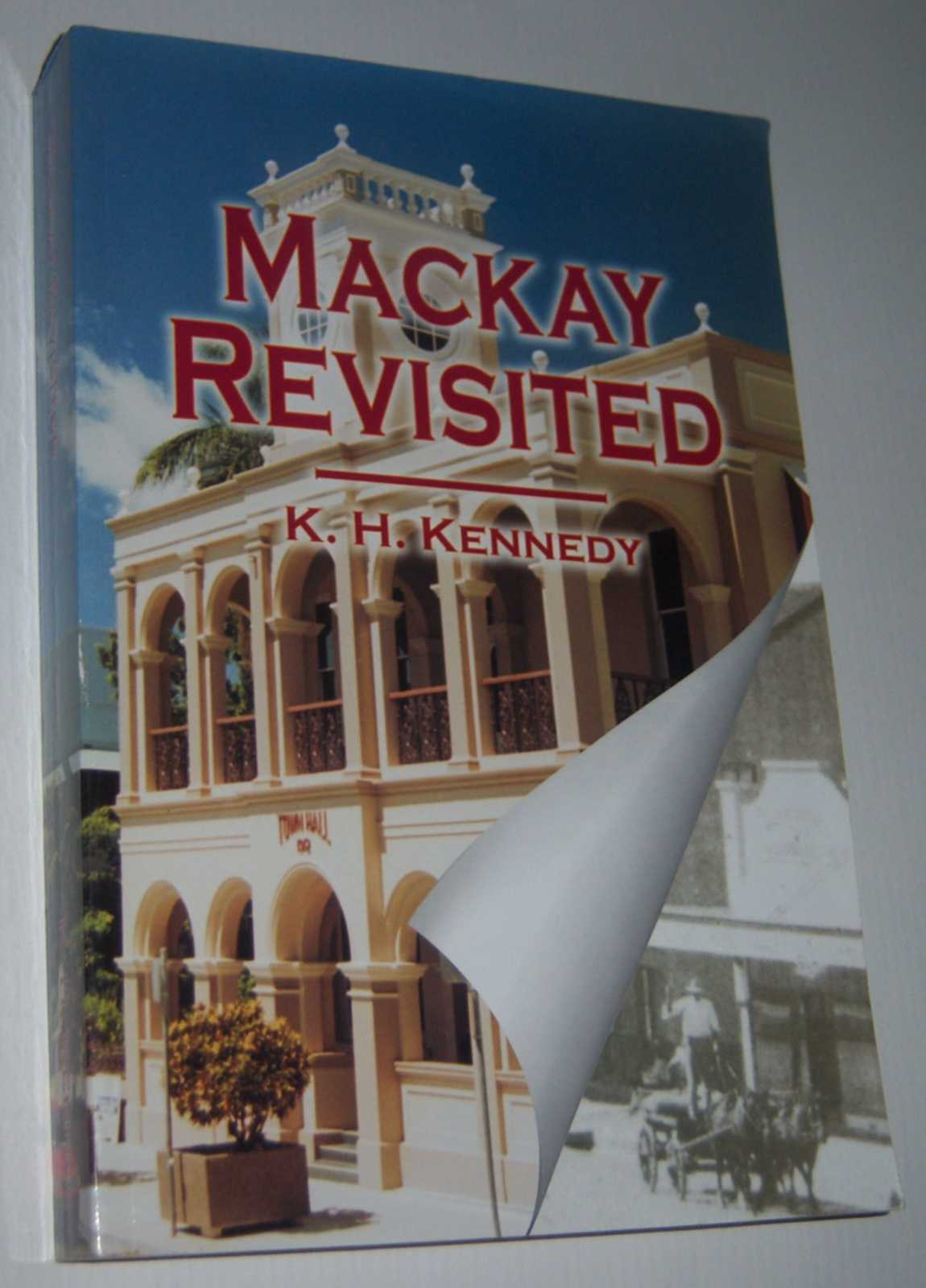 Image for MACKAY REVISITED