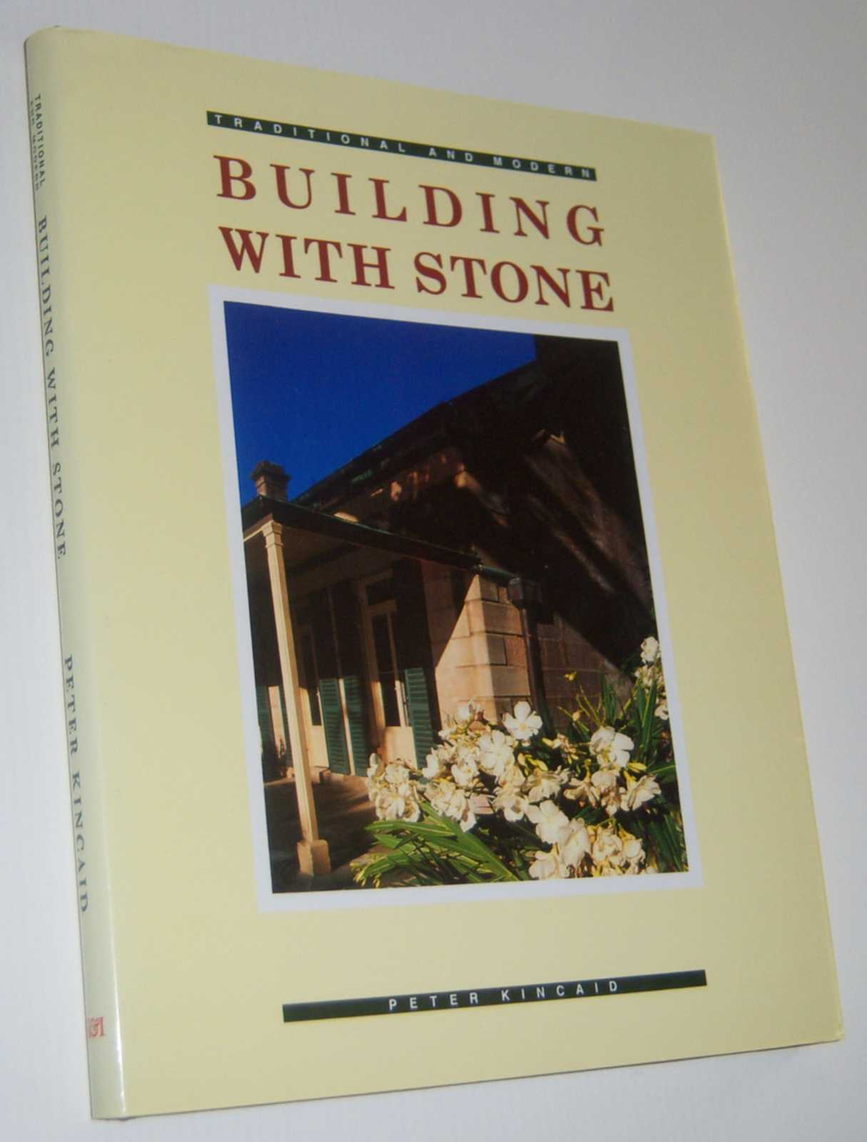 Image for TRADITIONAL AND MODERN BUILDING WITH STONE