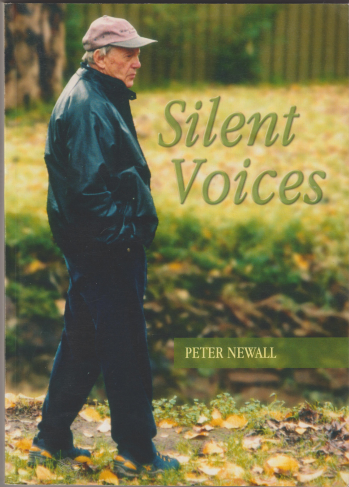 Image for SILENT VOICES