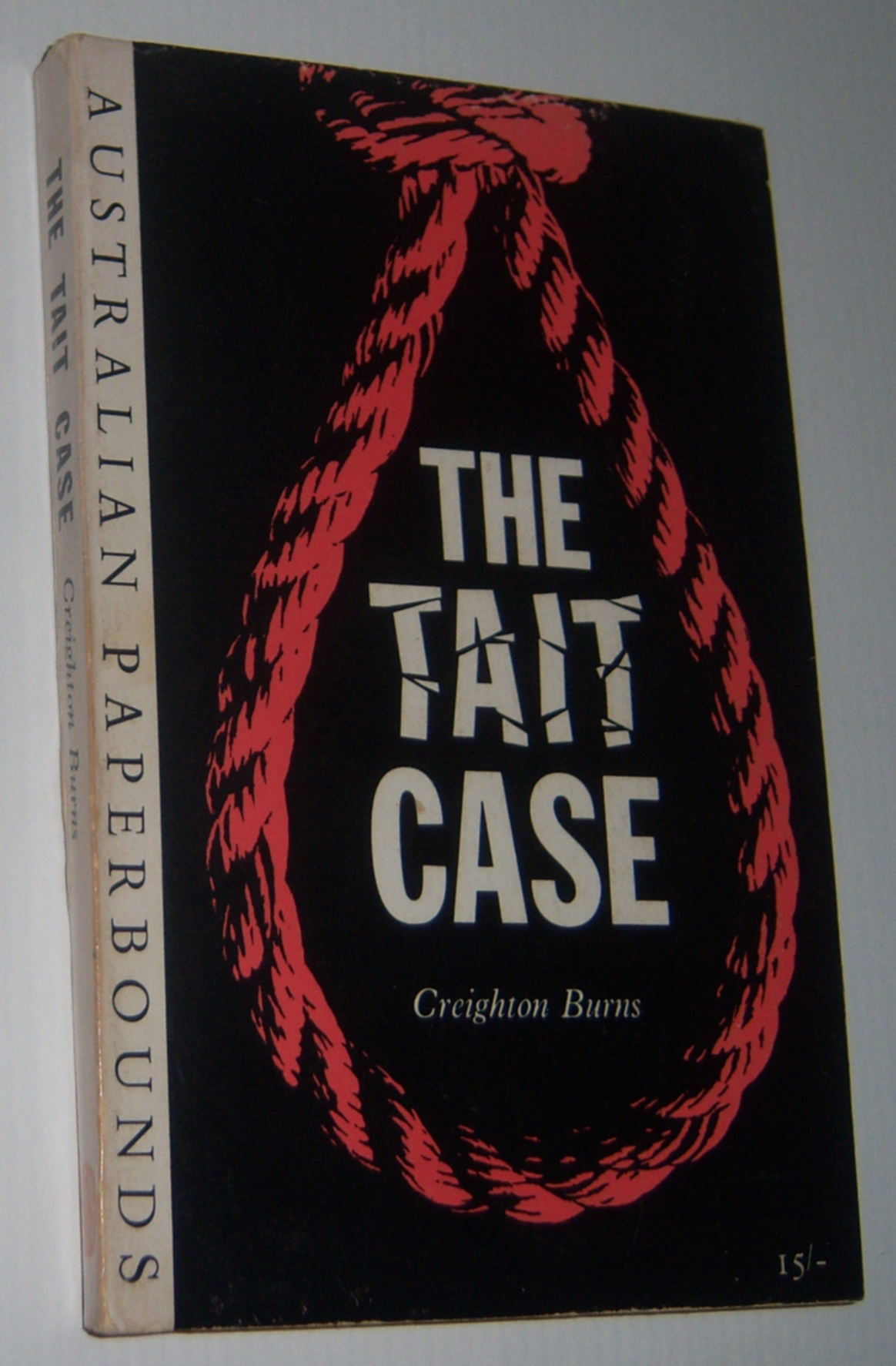 Image for THE TAIT CASE