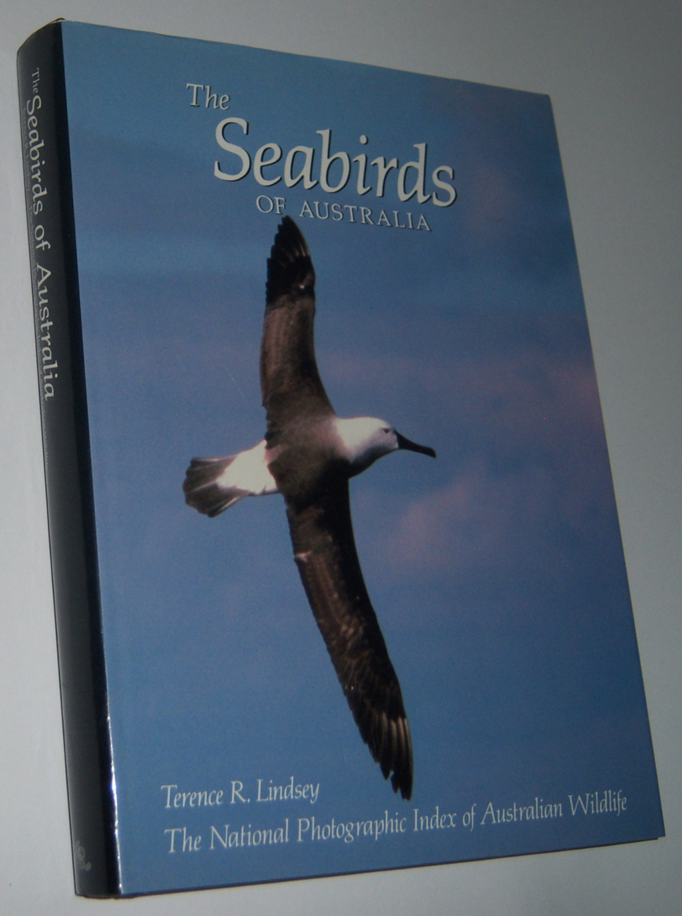 Image for THE SEABIRDS OF AUSTRALIA