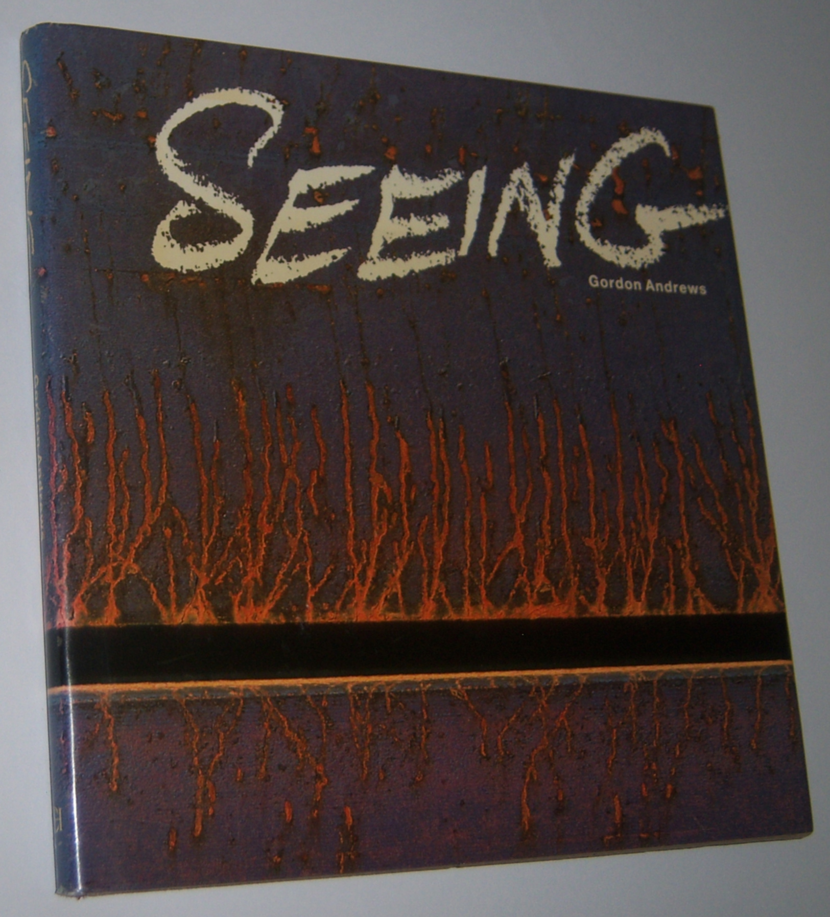 Image for SEEING: A Photographic Voyage of Discovery and Delight