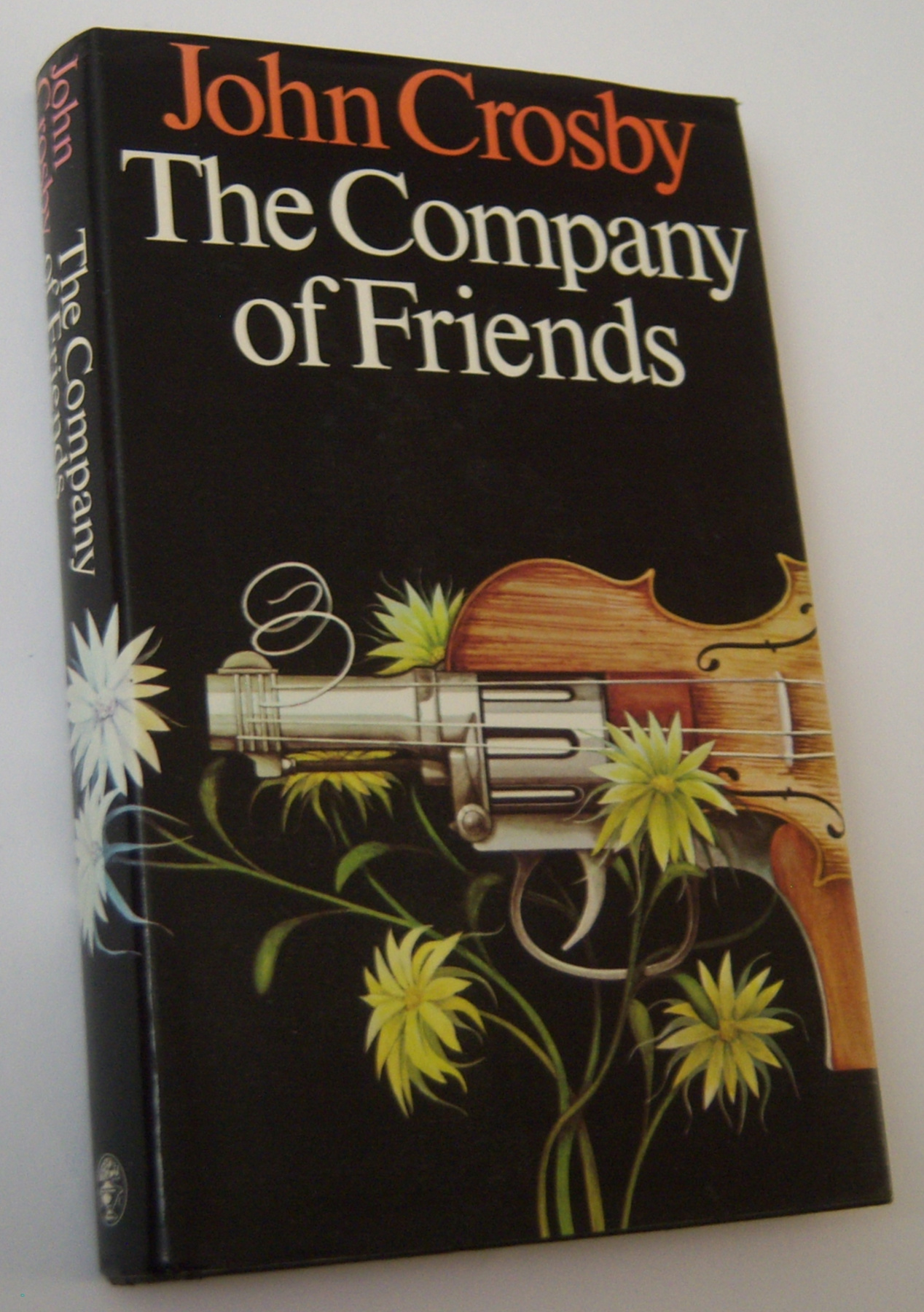 Image for THE COMPANY OF FRIENDS
