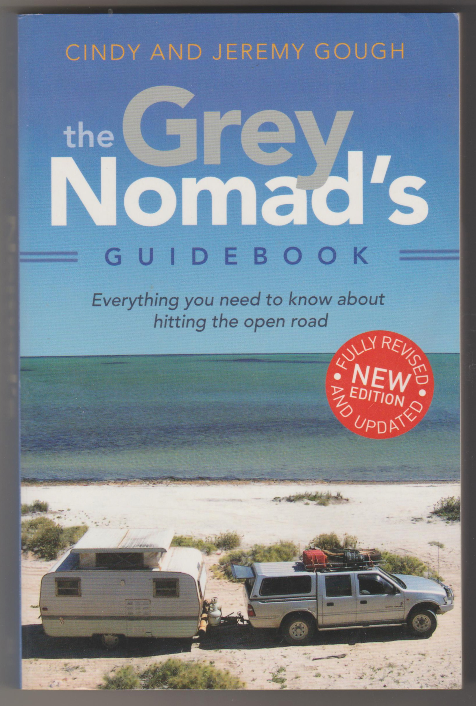 Image for THE GREY NOMAD'S GUIDEBOOK