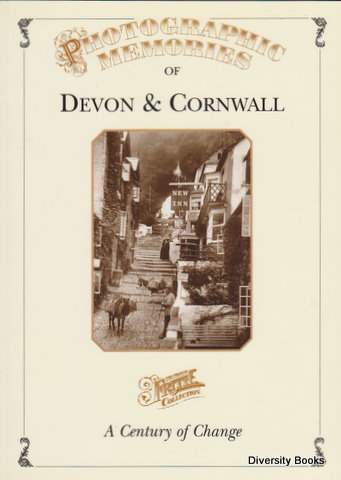 Image for PHOTOGRAPHIC MEMORIES OF DEVON & CORNWALL
