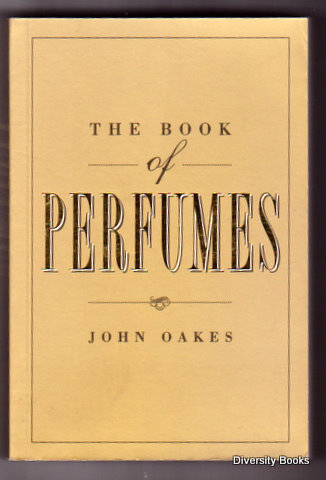 Image for THE BOOK OF PERFUMES