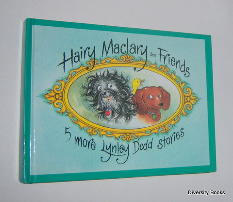 Image for HAIRY MACLARY AND FRIENDS : 5 More Lynley Dodd Stories