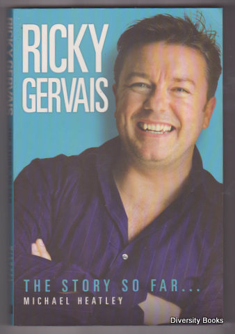 Image for RICKY GERVAIS : The Story So Far . . .