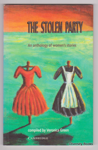 Image for THE STOLEN PARTY : An Anthology of Women's Stories