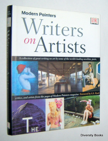 Image for WRITERS ON ARTISTS (In Association with Modern Painters)