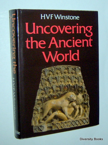 Image for UNCOVERING THE ANCIENT WORLD