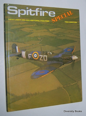Image for SPITFIRE SPECIAL