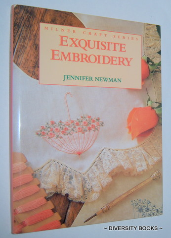 Image for EXQUISITE EMBROIDERY (Milner Craft series)