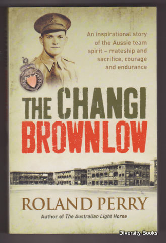 Image for THE CHANGI BROWNLOW