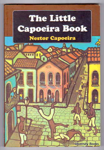 Image for THE LITTLE CAPOEIRA BOOK