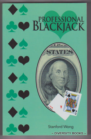 Image for PROFESSIONAL BLACKJACK