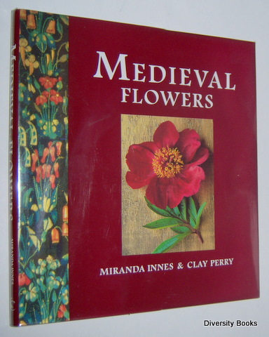 Image for MEDIEVAL FLOWERS