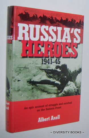 Image for RUSSIA'S HEROES