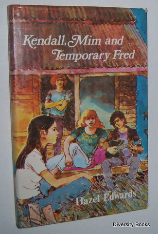 Image for KENDALL, MIM AND TEMPORARY FRED