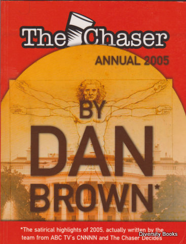 Image for THE CHASER ANNUAL 2005