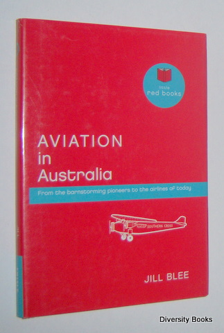 Image for AVIATION IN AUSTRALIA